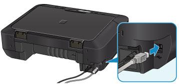testen canon printers ts6050