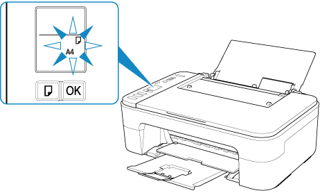 Canon : PIXMA Manuals : TS3100 series : Printing Photos from a Computer