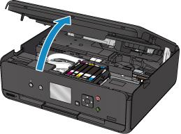 Canon : PIXMA Manuals : TS5000 series : Replacing Ink Tanks