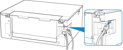 Canon Pixma Manuals Ts9100 Series Cannot Proceed