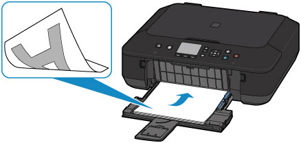 how to clear paper jam canon pixma mx396