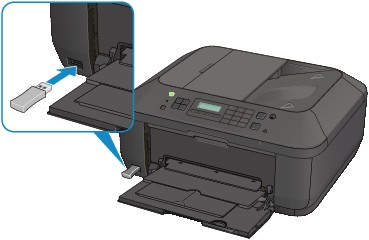 Canon : PIXMA Manuals : MX450 series : Printing from ...