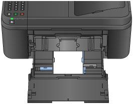 canon pixma manuals mx490 series loading plain paper photo paper. Black Bedroom Furniture Sets. Home Design Ideas