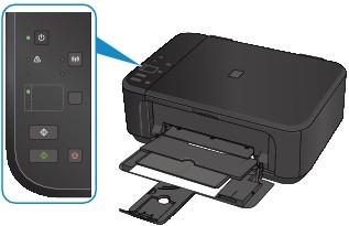 Canon Pixma Handb 252 Cher Mg3500 Series Kopieren Auf