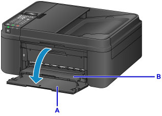 Pixma mp480 support download drivers, software and manuals.
