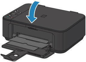 Canon mg3100 series printer