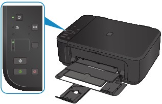 Canon Pixma Manuals Mg3500 Series Making Copies On Plain Paper