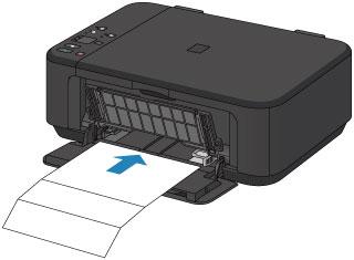 キヤノン Pixus マニュアル Mg3500 Series インクふき取りクリーニングを行う