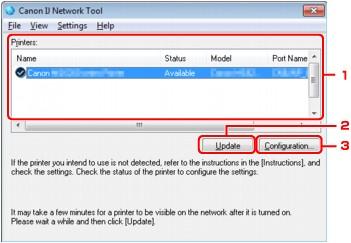 ij network tool