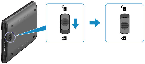 Canon : CanoScan Manuals : CanoScan LiDE 120 : Precautions
