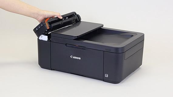 Canon : Manuals : TR4520 : Setup